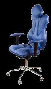 Ергономичен офис стол Royal Blue