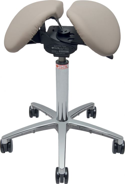 Динамичен стол Salli MultiAdjuster Pearl