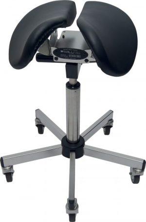 Динамичен стол Salli Stainless