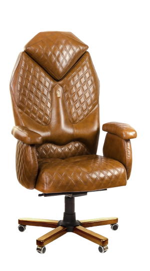 Луксозно ергономично офис кресло Kulik System Diamond