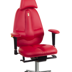 Ергономичен стол Kulik System Classic Red