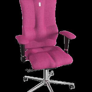 Ергономичен офис стол Kulik System Elegance Azur