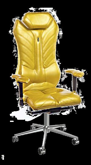 Ергономичен офис стол Kulik System Monarch Gold
