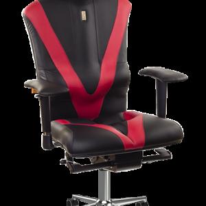 Ергономичен офис стол Kulik System Victory Black