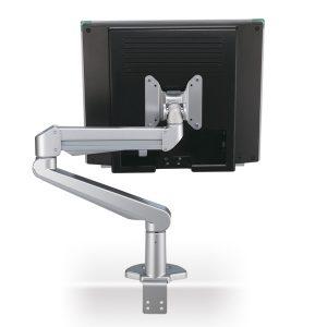 Пневматична поставка за LCD монитор