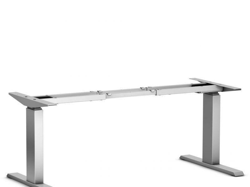 Ергономично Stand up Бюро ERGO SUPER STEEL S - LINE 270