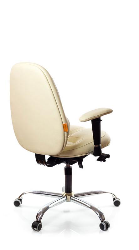 Ергономичен стол Kulik System Classic Beige