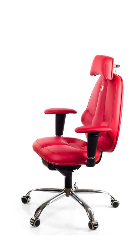 Ергономичен стол Kulik System Classic Maxi - Red