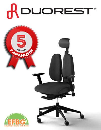 Ергономични столове Duorest