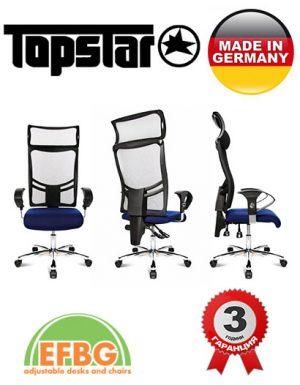 Ергономични столове TOPstar