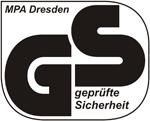 Сертификат за качество GS MPA