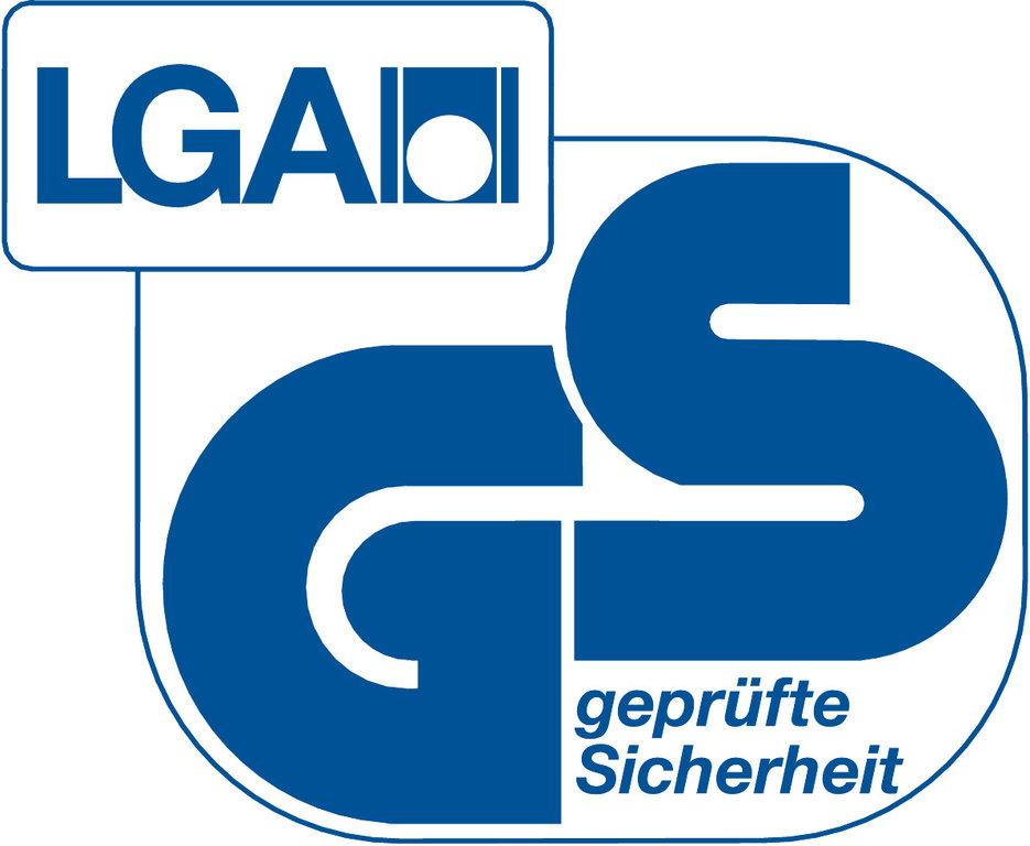 Сертификат за качество GS LGA