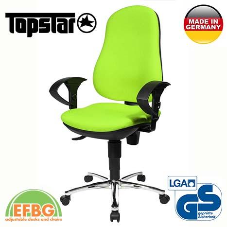 Ергономичен стол TOPstar Support SY